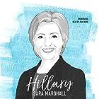 Hillary Hörbuch von Sara Marshall Gesprochen von: Pam Ward