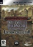 echange, troc Medal of honor : débarquement allié - édition collector
