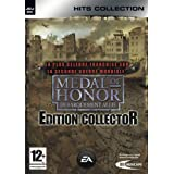 Medal of honor : d�barquement alli� - �dition collectorpar Mindscape