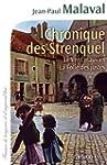 Chronique des Strenquel: Le Vent mauv...