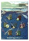 Disney Pin - 2014 7 Pin Booster Set - 99739