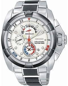 Seiko Velatura Mens Watch SPC005