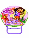 Dora Mini Saucer Chair