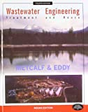 img - for Wastewater Engineering Treatment and Reuse book / textbook / text book