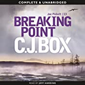 Breaking Point | C.J. Box