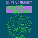 Hocus Pocus Audiobook by Kurt Vonnegut Narrated by LJ Ganser
