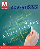 img - for M: Advertising with Connect Plus book / textbook / text book