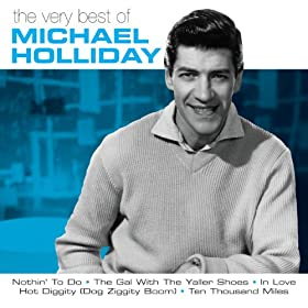 The Very Best Of Michael Holliday