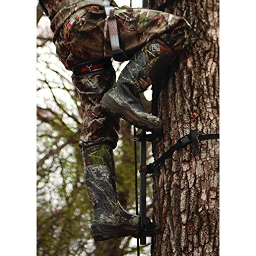 New Big Game Treestands Pro-X Climbing System (4-Pack)