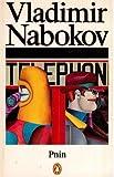 PNIN (0140014918) by VLADIMIR NABOKOV