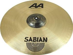 Sabian 20 Inch AA Metal-X Ride