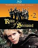Robin of Sherwood - Set 2 (Blu-Ray)