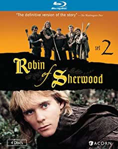 Robin of Sherwood - Set 2 (Blu-Ray)