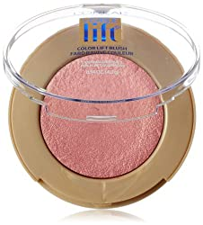 LOreal Paris Visible Lift Color Lift Blush Rose Gold Lift 0.14 Ounces