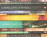 Image of Gabriel Garcia Marquez- 10 Book set RRP £47.88: Leaf Storm, Story of a Shipwrecked Sailor, One Hundred Years of Solitude, Of Love and Other Demons, Love in the Time of Cholera, Living to Tell the Tale, Strange Pilgrims, Chronicle of a Death Foretold