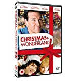 Christmas In Wonderland [DVD] [2007]by Patrick Swayze