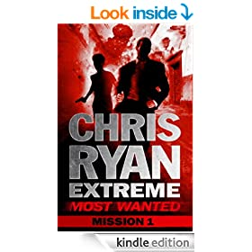 Most Wanted Mission 1: Chris Ryan Extreme: Series 3