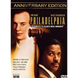 Philadelphia (Anniversary Edition) (2 Dvd)di Tom Hanks