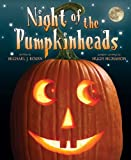 img - for Night of the Pumpkinheads book / textbook / text book