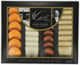 Whitakers Heritage Gold Selection 200 g (Pack of 2)