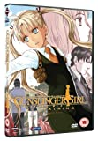 Gunslinger Girl - Il Teatrino - Series 2 [DVD]