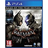 Batman Arkham Knight Game Of The Year (PS4) (UK IMPORT)