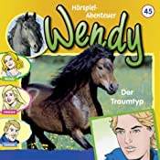 Der Traumtyp (Wendy 45) | Nelly Sand