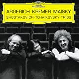 Chostakovich - Tchaikovsky : Trios