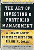 img - for The Art of Investing & Portfolio Management - A Proven 6-Step Process to Meet Your Financial Goals (1st Printing) book / textbook / text book