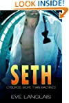 Seth (Cyborgs: More Than Machines)