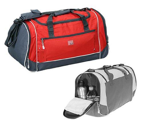 SPEAR Sporttasche ADVENTURE PRO 60 cm Sport Tasche