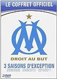 Om, coffret saisons 2008/2011