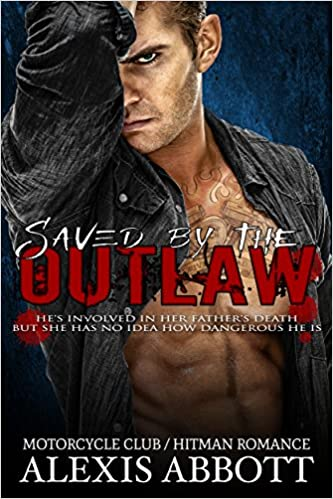 99¢ – Saved by the Outlaw