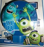 Monster University Night Light (Mike & Sulley)