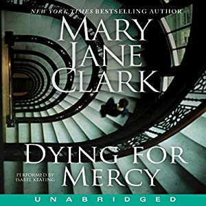 Dying for Mercy Audiobook