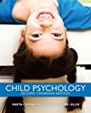 img - for Child Psychology book / textbook / text book