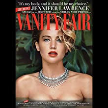 Vanity Fair: November 2014 Issue  by Vanity Fair Narrated by Graydon Carter, Various narrators