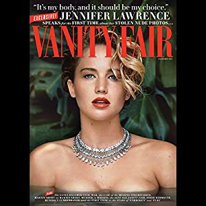 Vanity Fair: November 2014 Issue Periodical