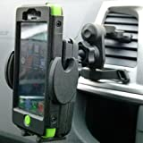 'Easy Fit' Car / Vehicle Air Vent Mount for Apple iPhone 5, 5S, 5C 5.5 & iPhone 6