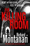 img - for By Richard Montanari Killing Room (Byrne and Balzano) [Hardcover] book / textbook / text book