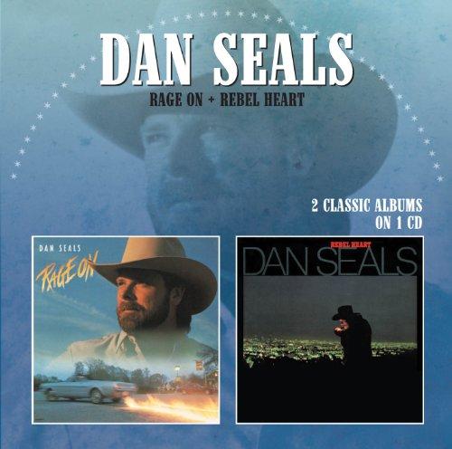 Dan Seals - Rage On - Zortam Music