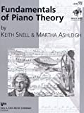 Fundamentals of Piano Theory, Level 5