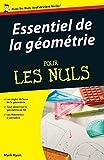Essentiel de la géométrie Pour les Nuls...
