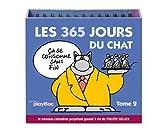 echange, troc Philippe Geluck - LES 365 JOURS DU CHAT (tome 2)