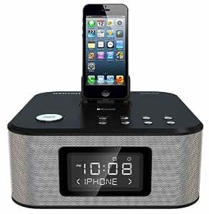 AZATOM® Home Hub Lightning Dock 30W Bluetooth for iPhone 6s - 6 - 5s -5 Nano 7G, Touch 5G, iPad mini and iPads