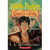 Harry Potter And The Goblet Of Fire ~ J. K. Rowling