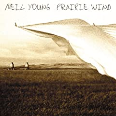 Prairie Wind (U.S. CD/DVD)