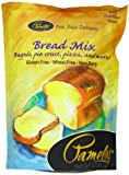 Pamelas Products Amazing Wheat Free & Gluten-free Bread Mix,  4-Pound Bags (Pack of 3)