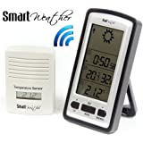 Smart Weather Wireless Weather Station with outdoor sensor