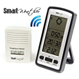 Smart Weather Wireless Weather Station with outdoor sensorby SmartWeather